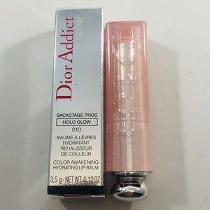 Dior Addict Lip Glow 010 Holo Pink